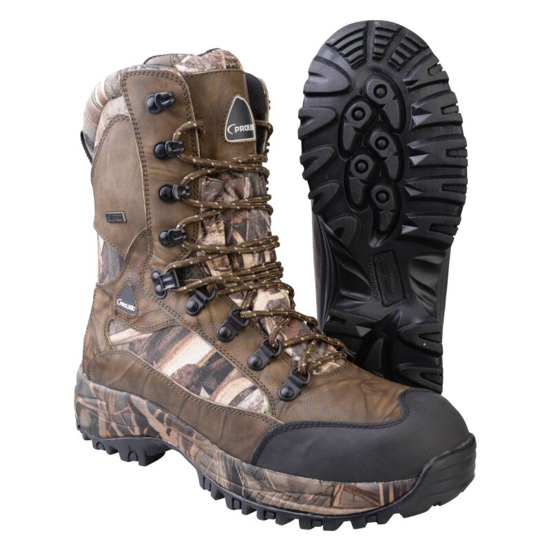PROLOGIC MAX5 POLAR ZONE+BAKANCS - Cipő 73dd215108
